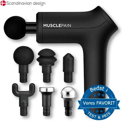 Musclepain-massagepistol