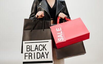 Black Friday – Er du klar til alle de gode tilbud?